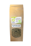 Organic Plantain Leaf 100gm